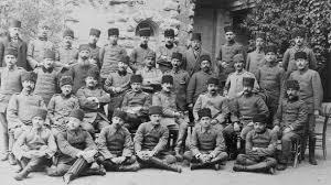 Ottoman Army Ww1 Why Turkey Hasn T Forgotten About The World War