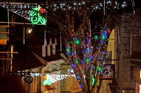 christmas lights in cornwall 23 of the best switch on events