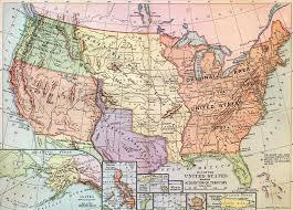 map us expansion 1890 advertisements westward expansion and manifest destiny