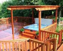 Tiki Backyard Designs by 76 Best Decks Gazebos Tiki Bar And Room Ideas Google Images