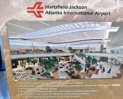 Hartsfield Jackson Atlanta International Airport Map by Hartsfield Jackson International Airport Atlanta K K Club 2017