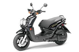 Yamaha Zuma Brief About Model