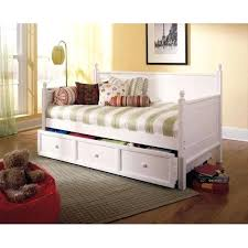 small daybed with trundle large size of beds with trundle and