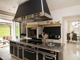 Kitchen White Cabinets Black Appliances 53 Best Black Appliances Images On Pinterest Dream Kitchens