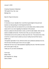 introduction letter format business introduction letter example
