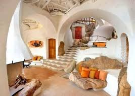 dome home interior design green building types kirk nielsen