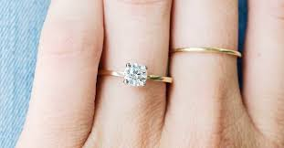 how much does an engagement ring cost how much should you really spend on an engagement ring whowhatwear