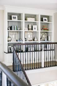 how to paint built in bookshelves best 25 built in cabinets ideas on pinterest built in shelves