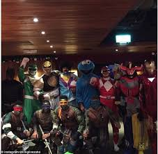 Christmas Parties In Newcastle - crystal palace u0027s stars celebrate newcastle win with fancy dressed