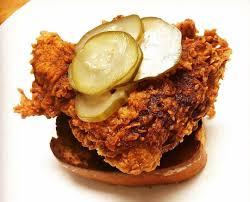 buffalo hits its fried chicken stride u2013 buffalo rising
