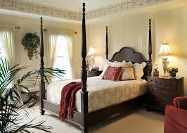 Poster Bed Decorating Ideas robust 4 poster bedroom ideas also 4