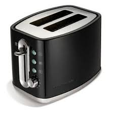 Grundig Toaster Brennands Morphy Richards Elipta Black Kettle And Toaster Set