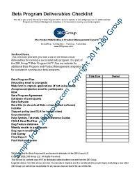 beta program toolkit 280 group product management