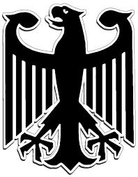 german eagle logo
