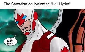 Canadian Meme - just 22 of the best canadian memes smosh