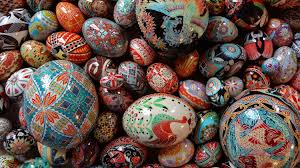 ukrainian egg the tips and tricks to pysanky eggs martha stewart