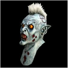 varcolac punk vampire mask mad about horror