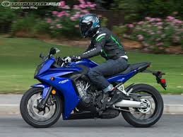 cbr street bike 2014 honda cbr650f first ride photos motorcycle usa