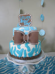 images of baby shower cakes for boys zebra giraffe baby shower