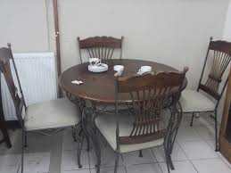 Second Hand Dining Table And Chairs North Yorkshire Community Furniture Store Selby Home Facebook