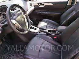 tiida nissan interior road test 2014 nissan tiida uae yallamotor