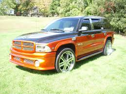 Dodge Durango Upgrades - sexyalexa 1999 dodge durango specs photos modification info at