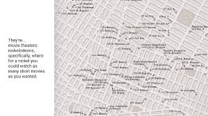 Map Of Lower East Side New York by 2 Detail Of Map Of The Lower East Side Of New York Ca 1910
