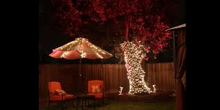 lighting portfolio backyard party st nick u0027s