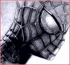 spider man pencil drawing pgdrawings deviantart