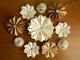 images of paper ornaments sc
