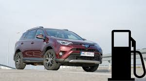toyota rav4 consumption toyota rav4 hybrid 2 5 e cvt fuel consumption city 90 120
