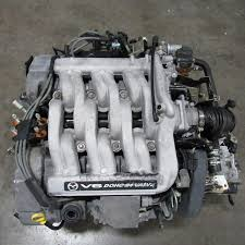 used mazda mpv complete engines for sale