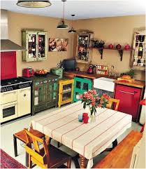 retro kitchen decorating ideas decorative retro kitchen 20 ideas of countryside chic