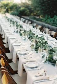 8 foot long table 8 foot long table wedding garland google search wedding ideas