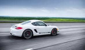 porsche cayman white porsche cayman r white rear road hd wallpaper