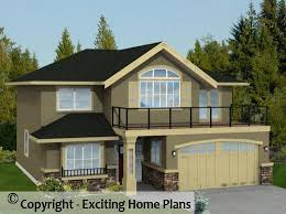 cottage blueprints modern house garage cottage blueprints by exciting home plans