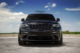 bagged jeep grand cherokee velgen wheels meets cherokee srt8 jeep velgen wheels