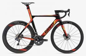 2018 propel advanced disc all in on hydraulics bikeradar