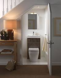 best 25 toilet under stairs ideas on pinterest