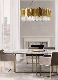 Modern Dining Light by Empire Suspension Luxxu Modern Design And Living