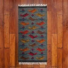 Zapotec Rug Paintings Animal Themed Rugs At Novica