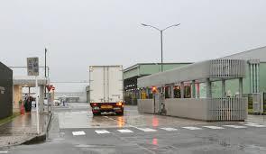 toyota motor toyota plant shutdowns due to quakes end as production of key