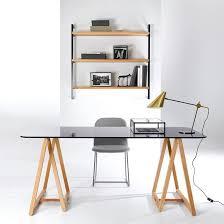 bureaux verre les 12 meilleures images du tableau bureau sur bureaux
