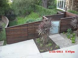 decorative garden fence panels fences pvc fencing decking loversiq