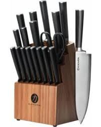 japanese steel kitchen knives amazing deal on ginsu gourmet chikara series forged 19