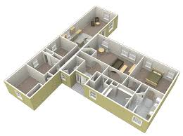 3d floor plan hacienda factory expo home centers