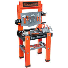 Toddler Tool Benches Black And Decker Toy Tool Bench U2013 Amarillobrewing Co