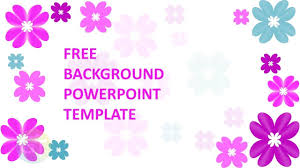 background powerpoint elegant pink free download youtube