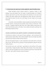 Trucking Invoice Sle by Logi Project Vish 1