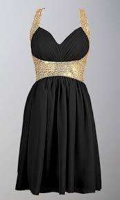 black and gold sequin short prom dresses uk ksp380 ksp380